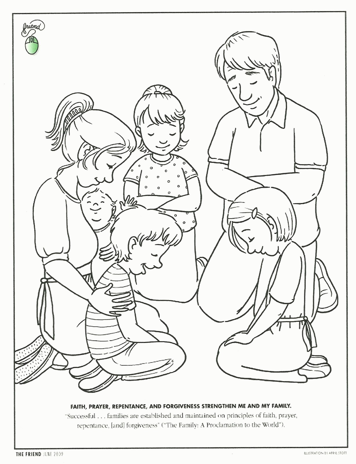 1228x1600 Lds Coloring Pages Forgiveness New Prayer Coloring Page Many