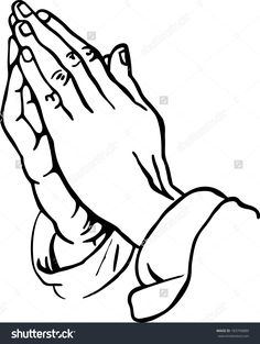236x313 Pictures Praying Hands For Preschool Coloring Pages