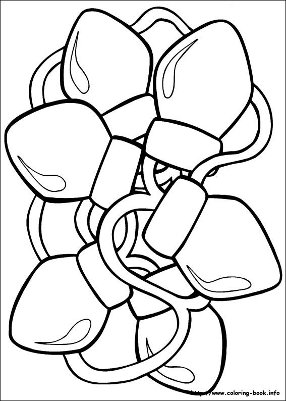 Pre K Christmas Coloring Pages at GetDrawings.com | Free for ...