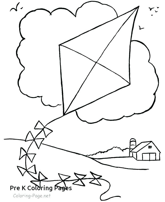 670x820 Pre K Coloring Pages K Coloring Pages For Page Pre K Coloring