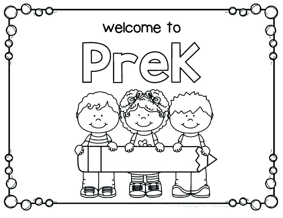 970x749 Pre K Coloring Pages Printables Winter Coloring Sheets Winter
