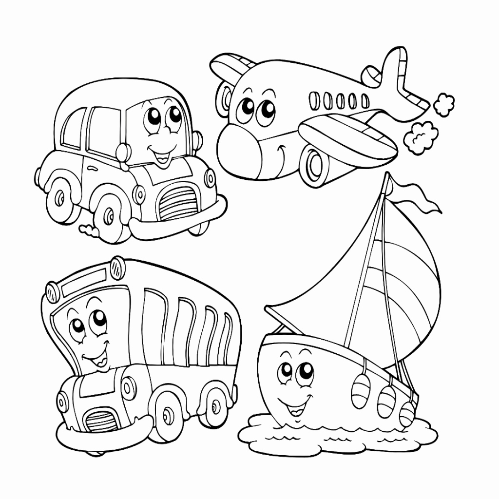 1024x1024 Coloring For Kids Graduation Pages Coloring Pages For Girls That