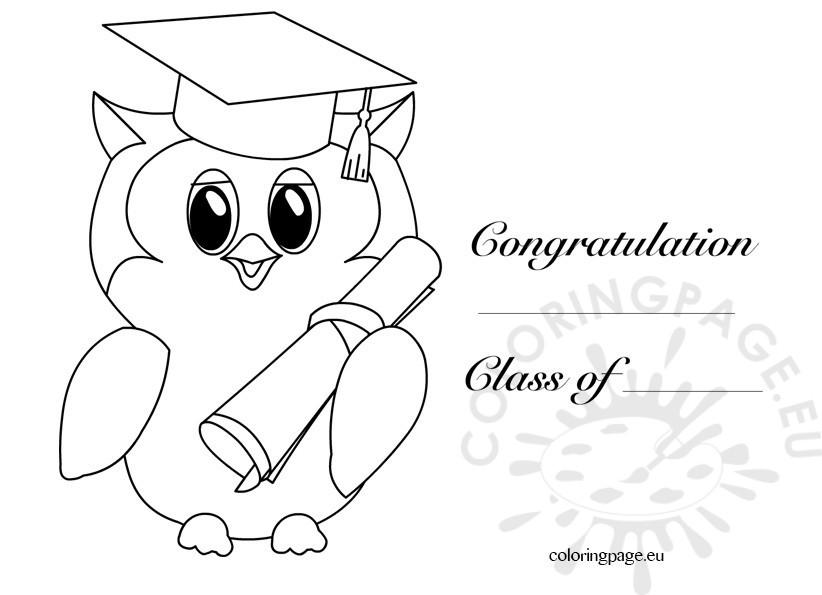 822x595 Exelent Preschool Graduation Coloring Pages Image