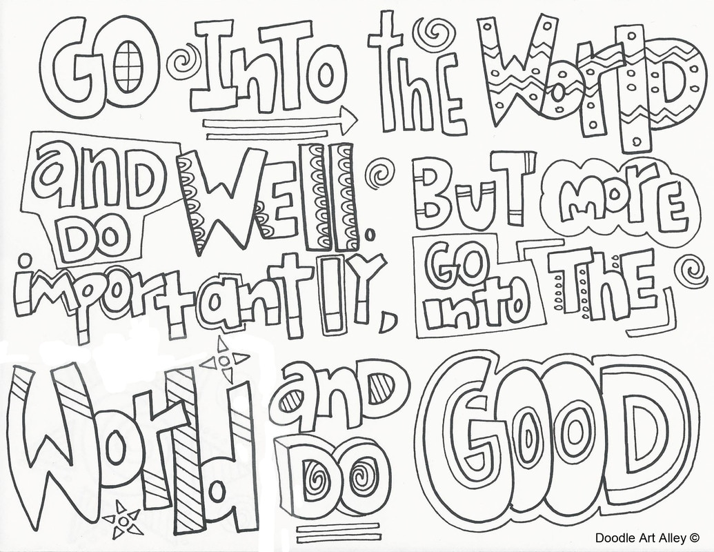 1035x800 Gointotheoworld Orig With Graduation Coloring Pages