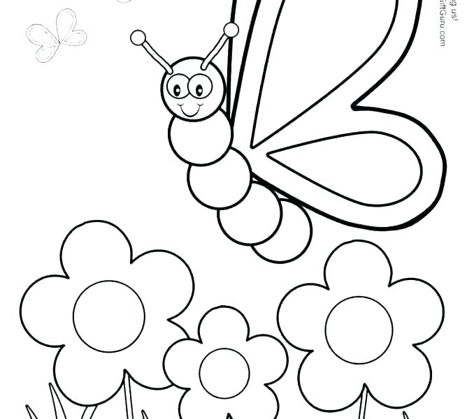 678x600 Pre K Coloring Pages Coloring Pages For K Coloring Pages Sents Pre