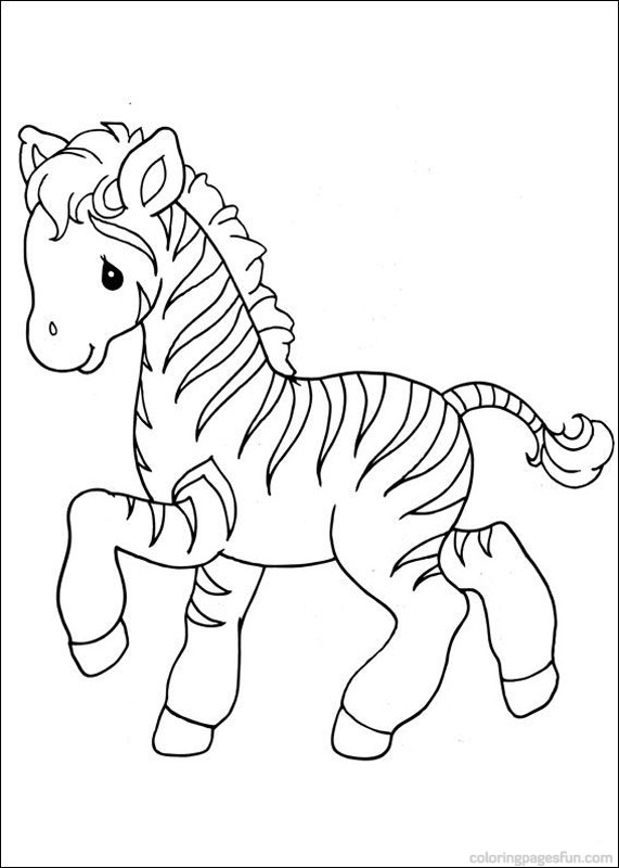 571x800 Precious Moments Coloring Pages