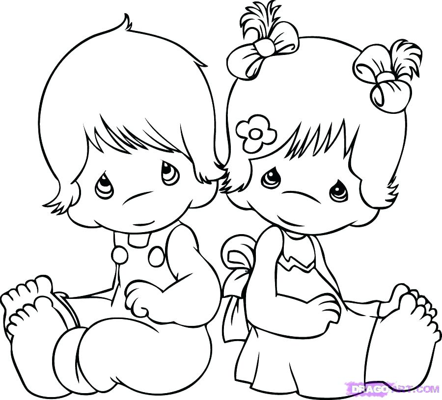 900x815 Precious Moments Baby Coloring Pages Baby Coloring Pages Precious