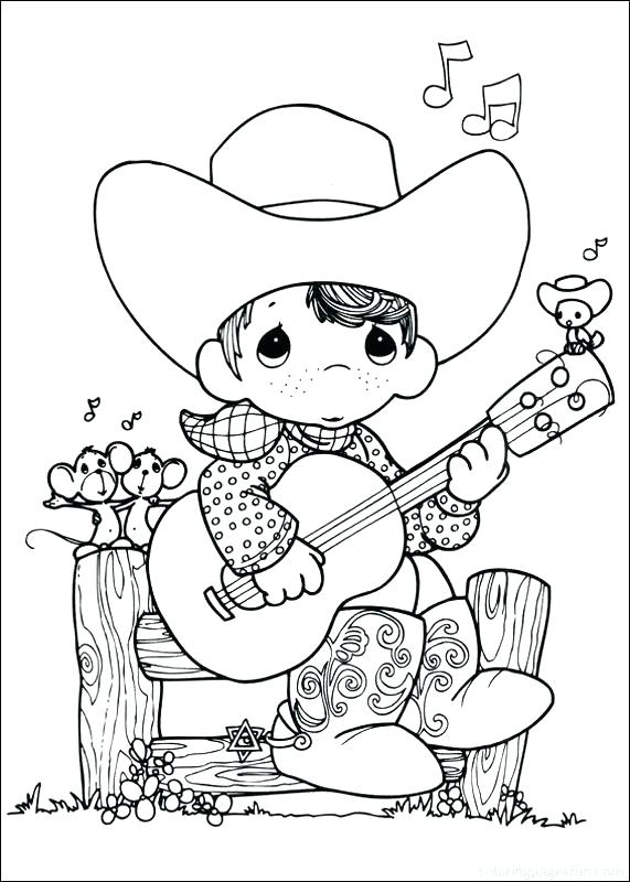 571x800 Precious Moments Baby Coloring Pages Free Printable On Little Girl