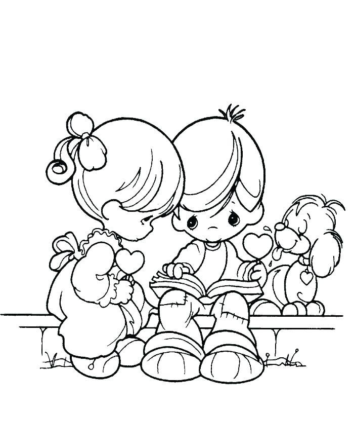 700x882 Precious Moments Baby Coloring Pages Precious Moments Baby