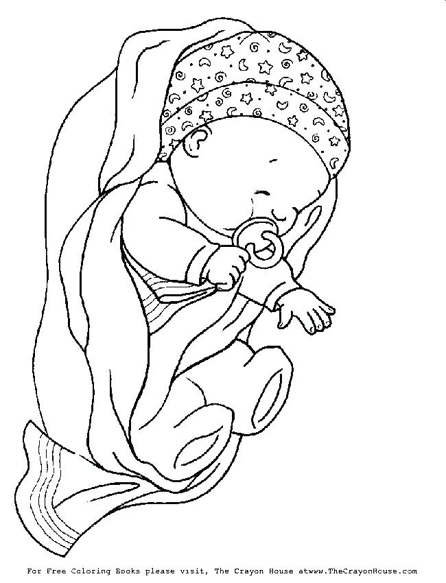 650x850 Coloring Book Baby Together With Precious Moments Baby Coloring