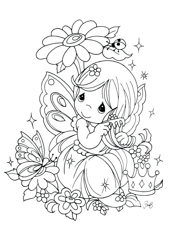 567x794 Precious Moments Baby Coloring Pages Graduation