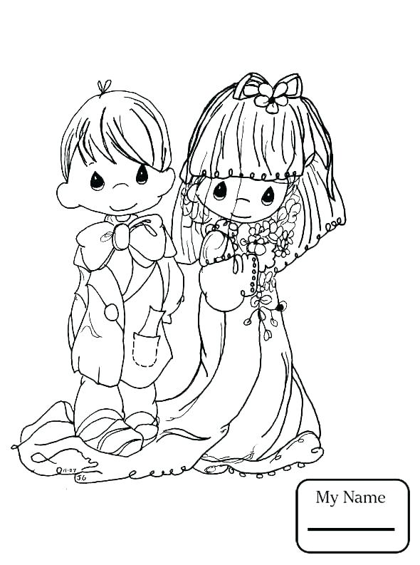 590x793 Ocean Animal Coloring Pages For Toddlers Precious Moments Page