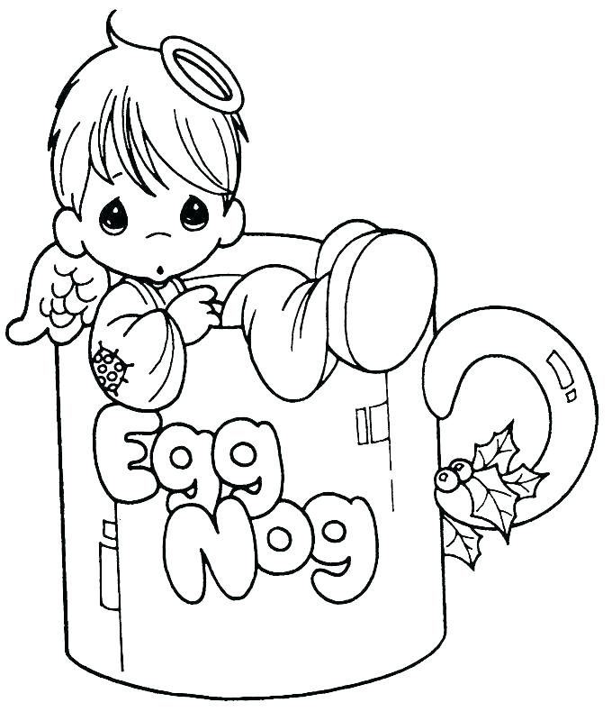 680x800 Precious Moments Animals Coloring Pages Precious Moments Coloring