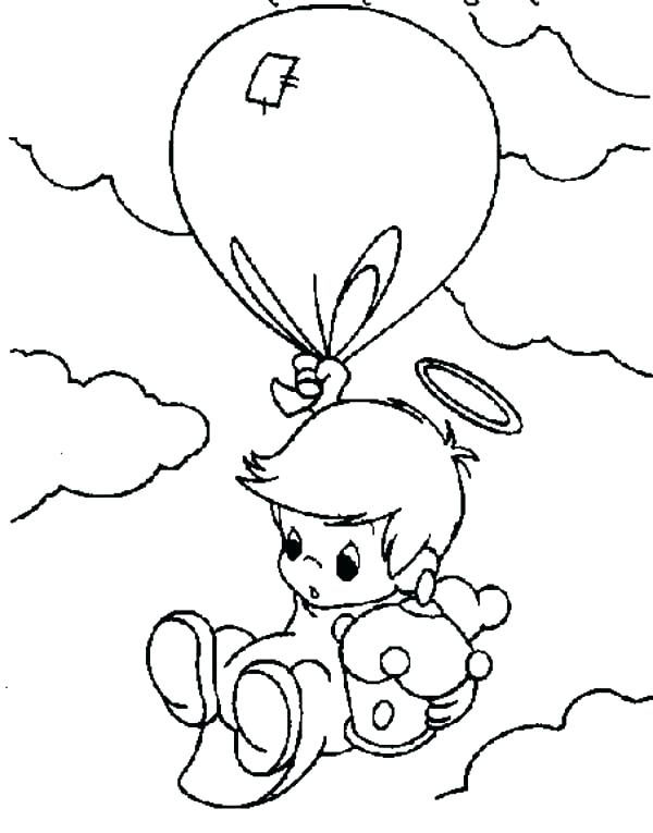 600x765 Precious Moments Baby Animals Coloring Pages Precious Moment