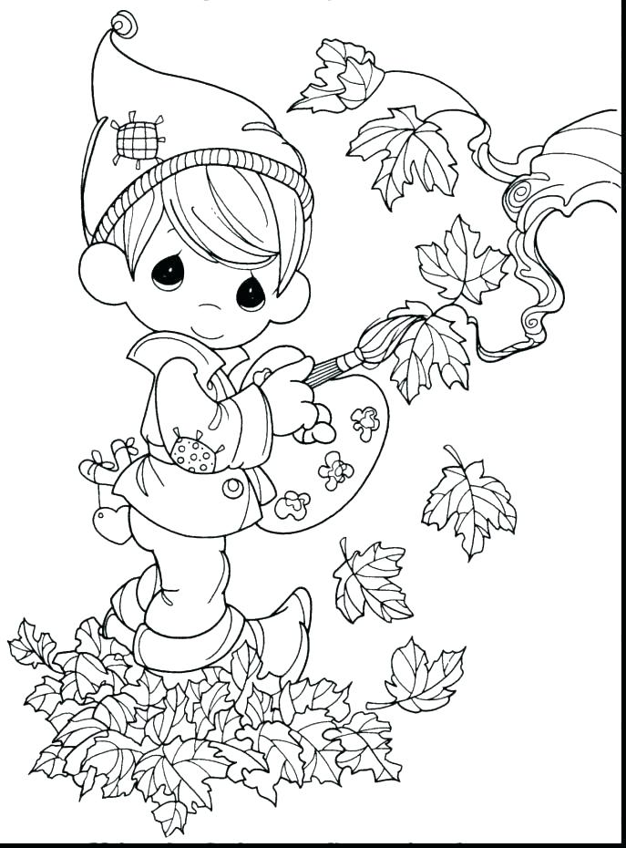 687x930 Precious Moments Letters Coloring Pages Precious Moments Baby