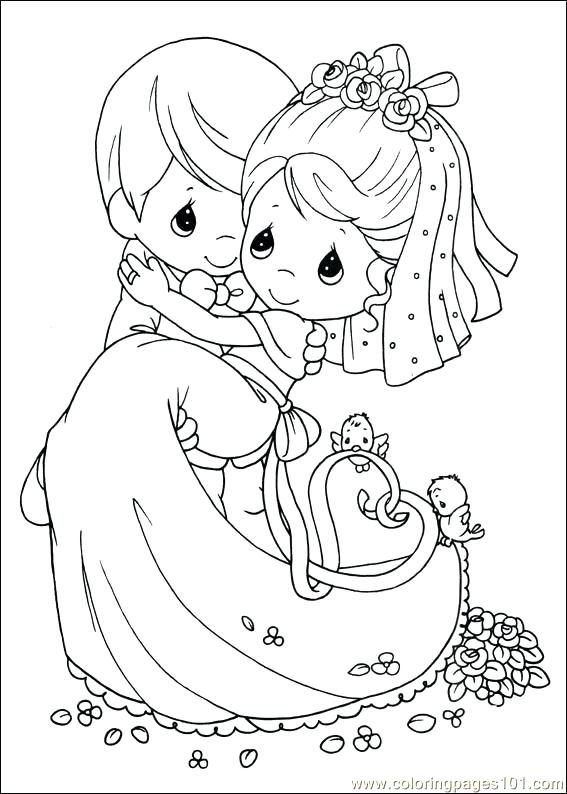 567x794 Coloring Pages Precious Baby Precious Moments Coloring Pages