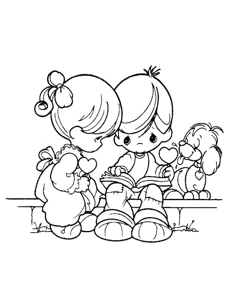 736x942 Precious Moments Printable Coloring Pages Coloring Pages Precious