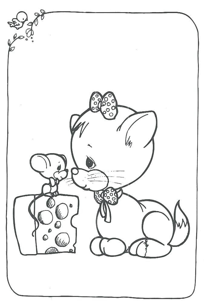 674x1009 Precious Moment Coloring Pages Best Precious Moments Couple