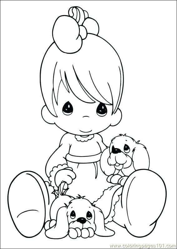 567x794 Precious Moments Coloring Pages Coloring Pages Precious Moments