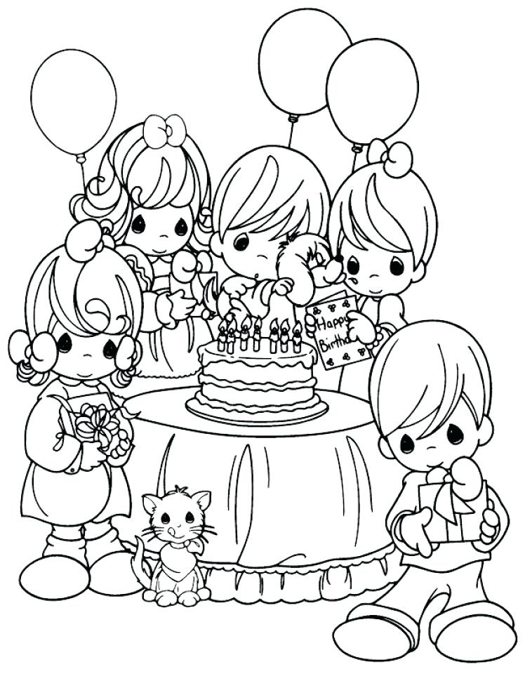 748x960 Precious Moments Coloring Pages Precious Moments Angel Coloring