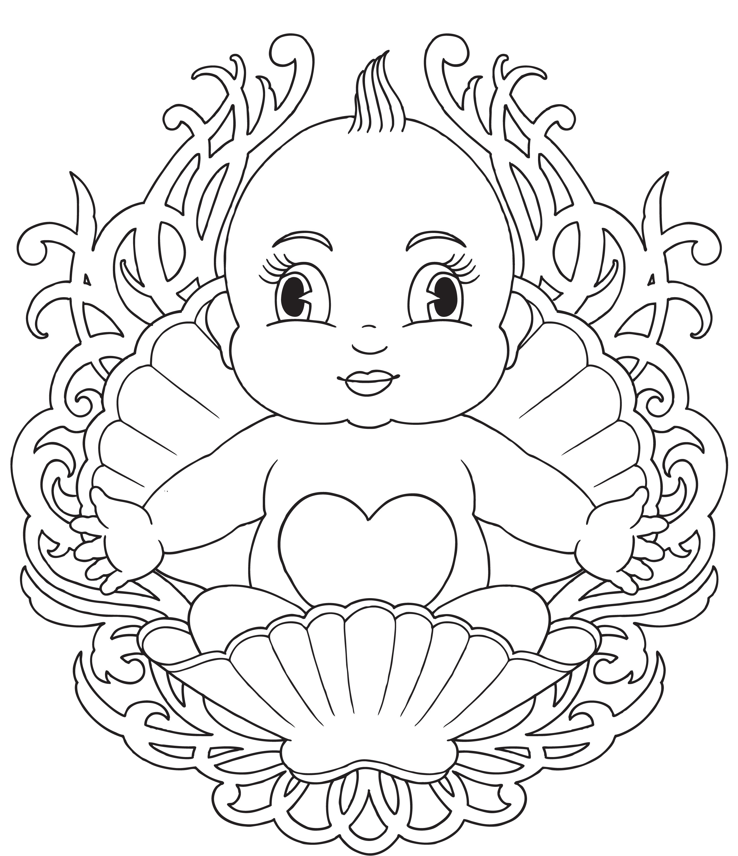 2550x2958 Sid And Baby Coloring Pages For Kids Inspirational More Images