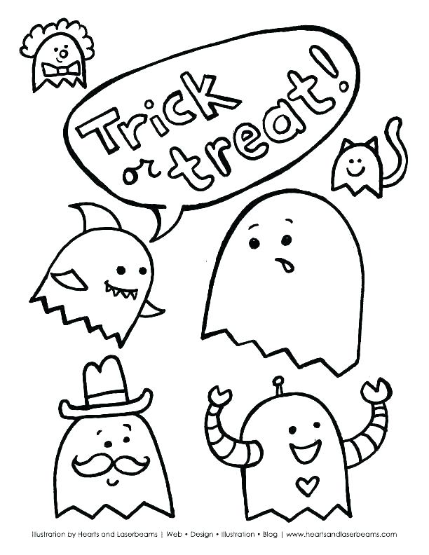 612x792 Halloween Coloring Pages Printable Fun Coloring Pages Pumpkin