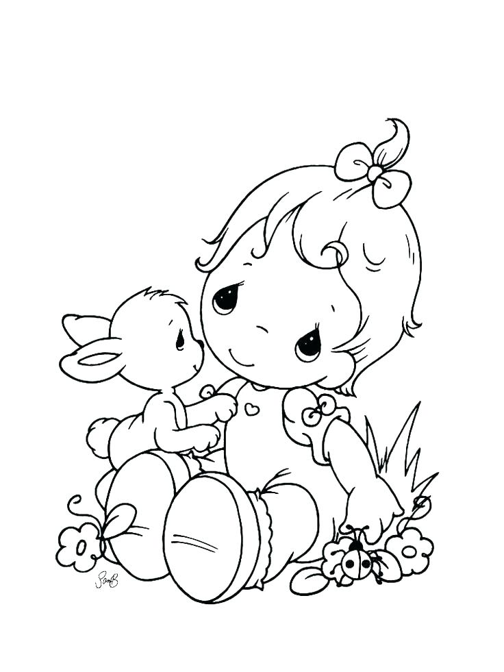 736x981 Precious Moments Halloween Coloring Pages Coloring Pages For Kids