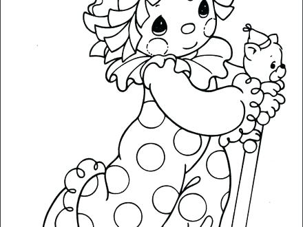 440x330 Coloring Pages Disney Baby Best Witch Skull Vampire Adult Free