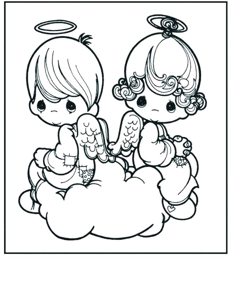 736x976 Nativity Color Pages Nativity Color Page Nativity Colouring Page