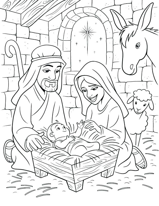 618x800 Precious Moments Christmas Coloring Pages Printable Coloring Click