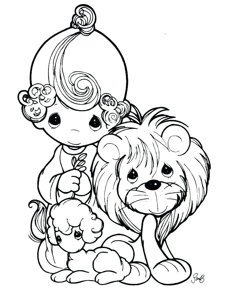 736x952 Precious Moments Coloring Pages Free Precious Moments Coloring E