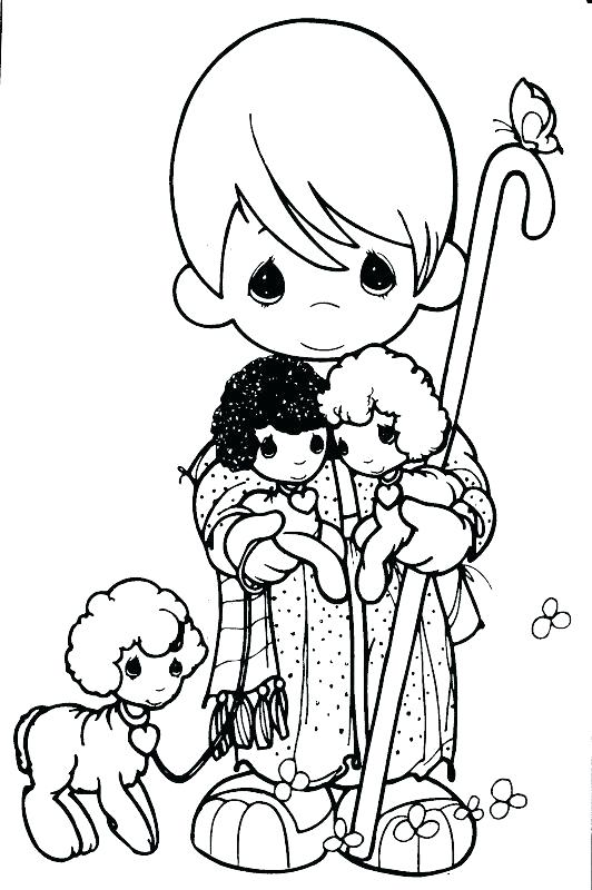 532x800 Precious Moments Valentine Coloring Pages Precious Moments