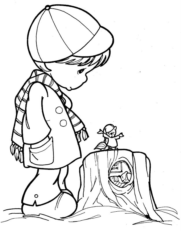 626x800 Boy Praying Coloring Page Fresh Coloring Pages Precious Moments