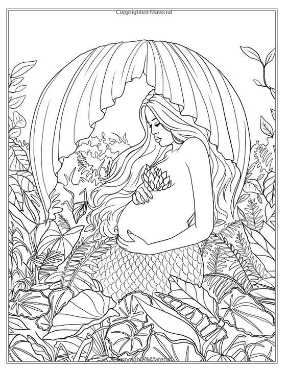 564x729 Vision Coloring Pages New Best Coloring Pregnant Baby Mariage