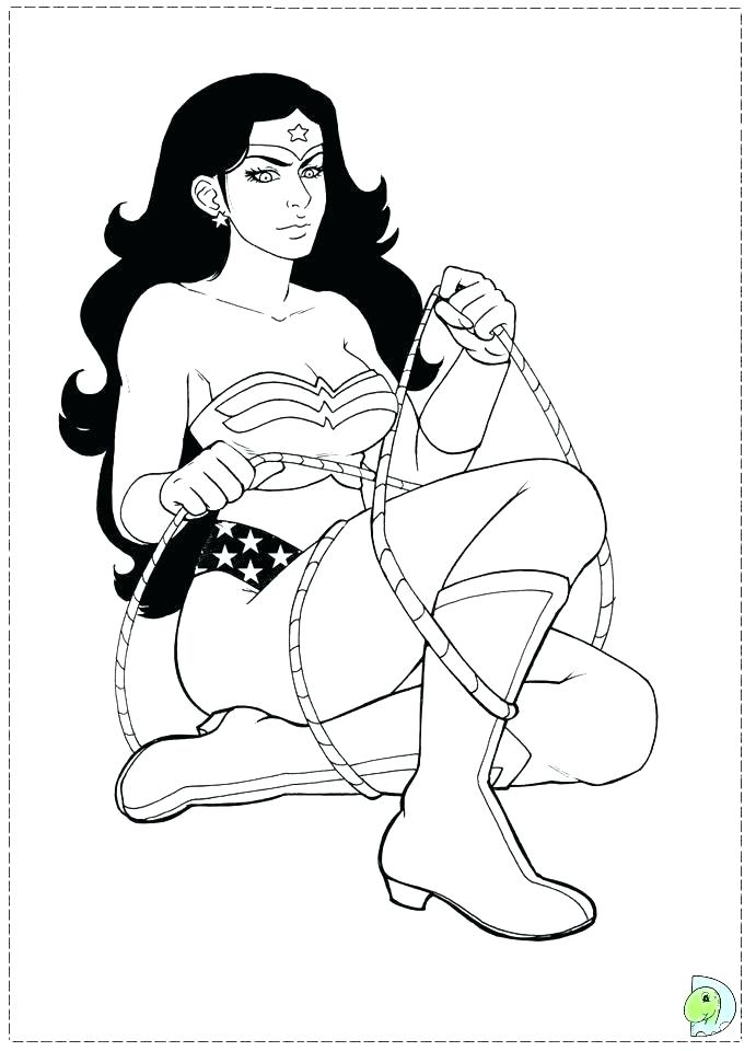 691x960 Wonder Woman Coloring Pages Pregnant Woman Coloring Pages Coloring