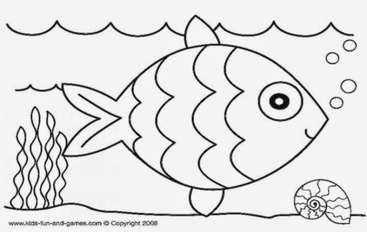 Preschool Children Coloring Pages At GetDrawings Free Download