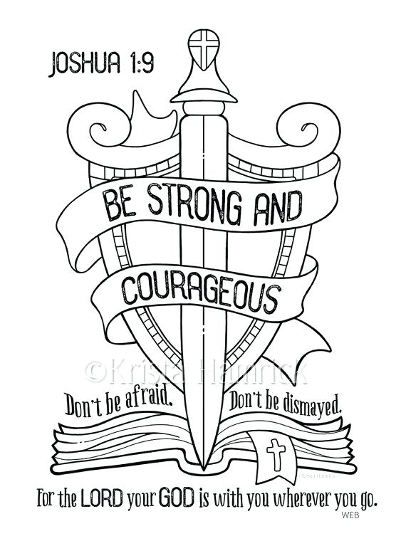 Creation Coloring Pages (Easy Print PDF) Ministry-To-Children | 760x570