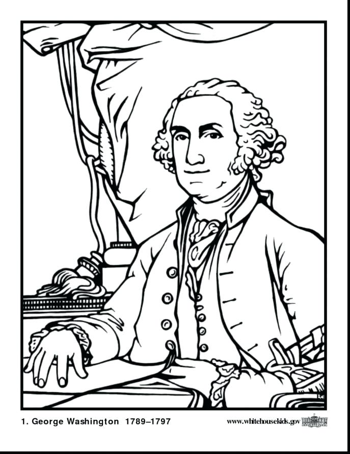 687x889 Barack Obama Coloring Pages Best Of Coloring Page Images Coloring