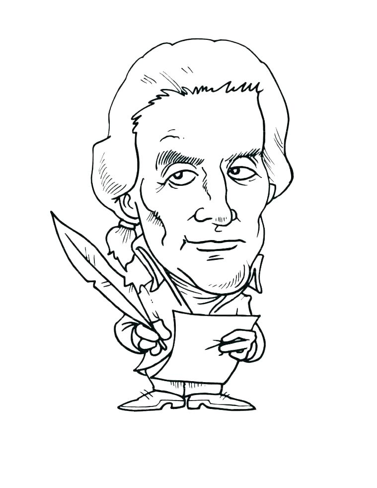 759x982 Coloring Pages Of Presidents Presidents Day Coloring Pages