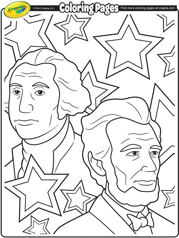 572x762 Abraham Lincoln Coloring Page And On Abraham Lincoln Top Hat