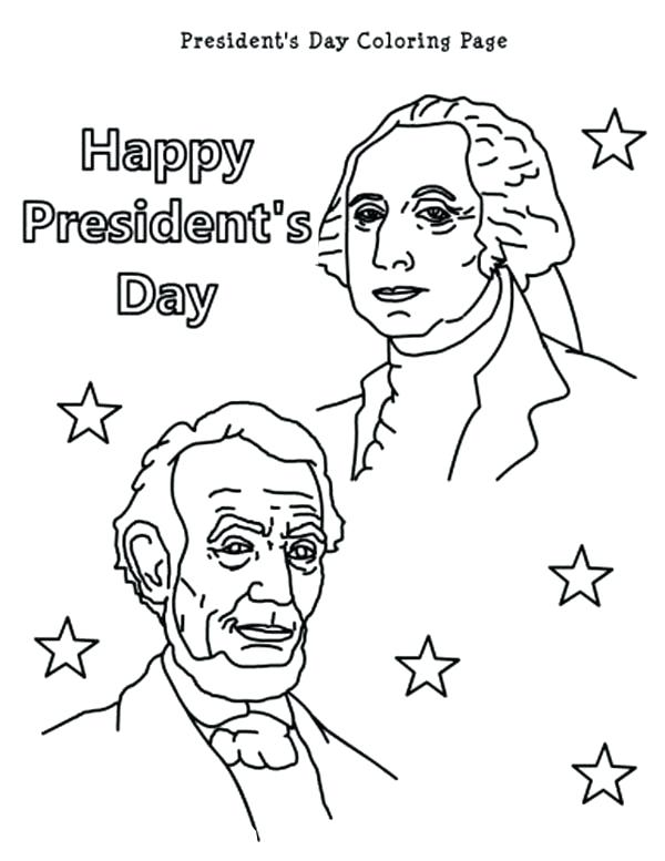 600x777 Abraham Lincoln Coloring Page Colouring Page Abe Lincoln
