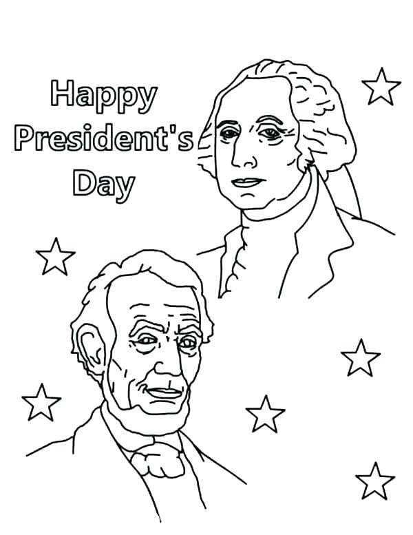 600x777 Barack Obama Coloring Pages Coloring Page President Coloring Page