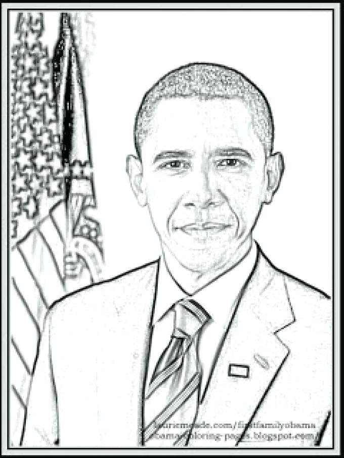 680x906 Obama Coloring Page Beautiful Michelle Obama Coloring Pages