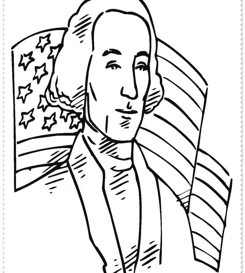 810x900 Presidents Day Coloring Page United States Of Happy Presidents Day