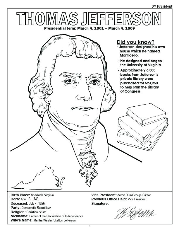 612x792 Barack Obama Coloring Pages Coloring Pages Respond Us Presidents