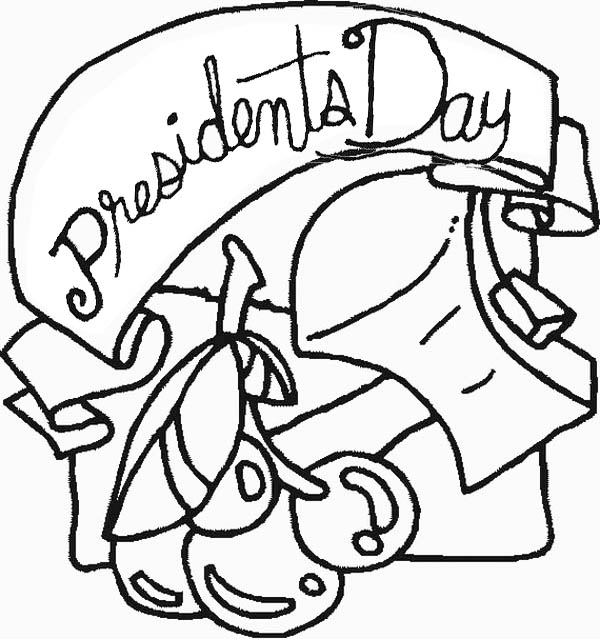 Presidents Day Printable Coloring Pages At Getdrawings Free Download