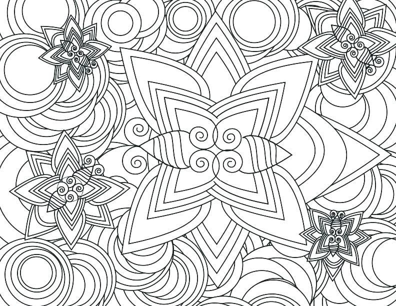 792x612 Coloring Pages Designs Coloring Page Designs Designs To Color