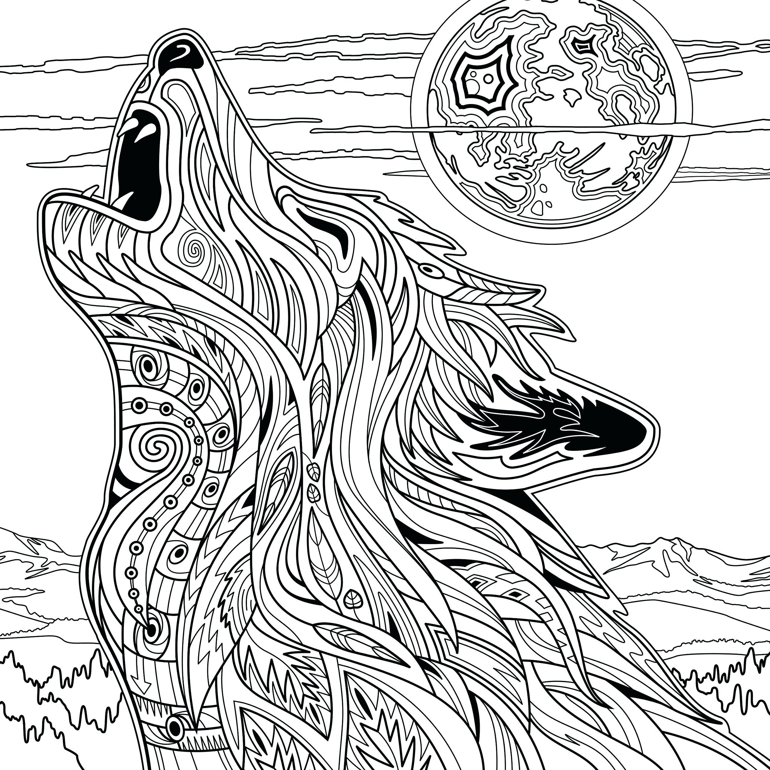 2560x2560 Coloring Pages Paint Online New Grown Up Adult Books In Pretty