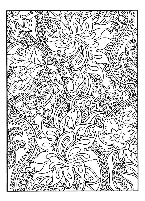 1050x1453 Pretty Patterns Plant