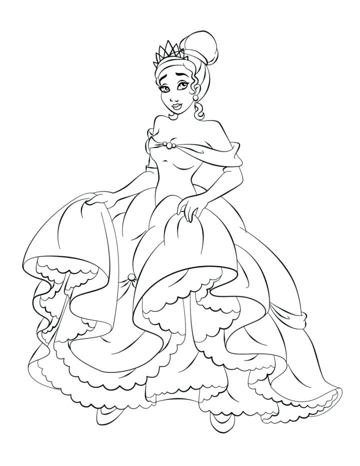 720x932 Princess Coloring Pages Free Coloring Pages Fresh Princess